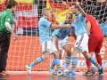 Футзал. Испания снесла Португалию за бронзу Евро-2014
