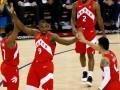 Блок-шот Ибаки и роскошный данк Игудалы - среди лучших моментов дня НБА