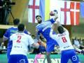 Сборная Украины по гандболу с трудом обыграла Фареры в квалификации Евро-2022