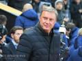 Хацкевич: Мы терпели, забили, добились результата