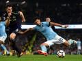 Манчестер Сити - Эвертон 1:1 Видео голов и обзор матча
