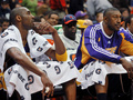 NBA: День Ястреба