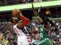 НБА: Вашингтон выиграл у Бостона, Голдэн Стэйт снова сильнее Юты