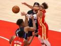 НБА: Атланта обыграла Орландо, Новый Орлеан уступил Бруклину