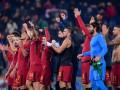 Стала известна заявка Ромы на плей-офф Лиги чемпионов
