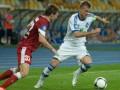 Динамо - Ильичевец - 5:0. Видео голов и обзор матча