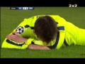 Манчестер Сити - Барселона: Как Мессси не забил пенальти