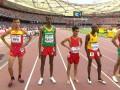 Легкоатлет из Йемена на чемпионате мира вышел на беговую дорожку босиком