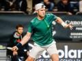 Марченко вышел в четвертьфинал Челленджера в Италии