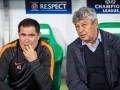 Луческу сообщил, почему Спиридон отказался работать в Динамо