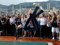 Фотогалерея: Купание Чемпионов. Red Bull куражится на Гран-при Монако