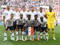Франция - Аргентина: статистика встреч