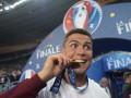 Драма Роналду: Реакция соцсетей на триумф Португалии на Евро-2016