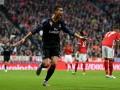 Реал добыл волевую победу в Мюнхене