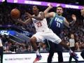 НБА: Денвер разобрался с Вашингтоном, Даллас уступил Клипперс