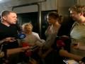Приятная неожиданность. Москвич получает два билета на финал Евро-2012