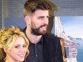 Шакира настаивает на уходе Жерара Пике из Барселоны