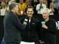 Федерера серьезно спросили, не вампир ли он