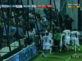В Аргентине прервали матч из-за массовой драки (ВИДЕО)