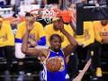 Сокрушительные данки ЛеБрона и Дюранта – среди лучших моментов дня в НБА