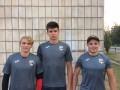 Состав вице-чемпиона Украины усилили три хоккеиста