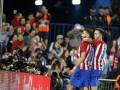Атлетико Мадрид - Малага 4:2 Видео голов и обзор матча чемпионата Испании