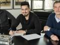 Боруссия продлила контракт с травмированным футболистом (фото)
