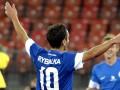 Полузащитник Динамо забил шестой гол в чемпионате Чехии (видео)