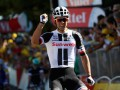 Тур де Франс: Мэттьюс выиграл 14-й этап, Фрум вернул лидерство в общем зачете