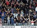 741 хулиган арестован в ходе футбольных беспорядков в Варшаве