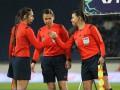 Монзуль будет работать на финальном турнире женской Лиги чемпионов