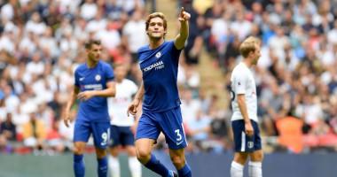 Тоттенхэм - Челси 1:2 видео голов и обзор матча