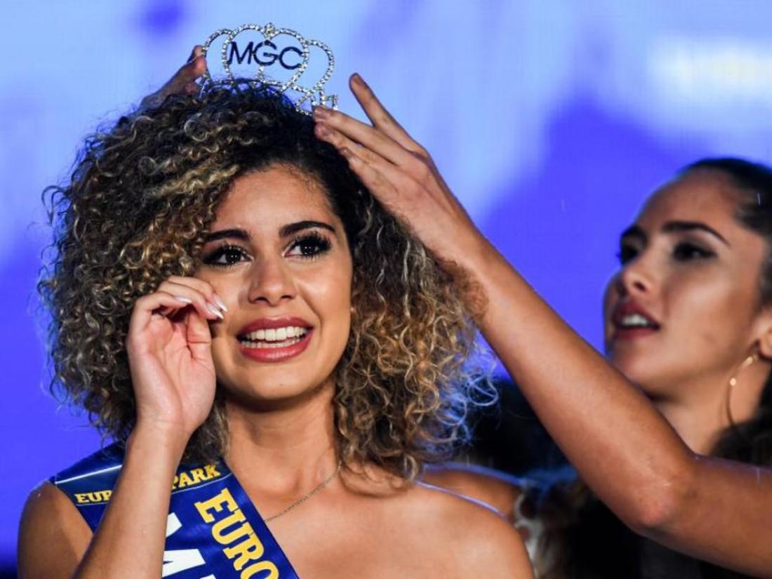 Зоэ Брунет стала Мисс Мундиаль-2018