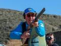 Путь Украины в Рио: Победы Ризатдиновой и меткая стрельба Мильчева