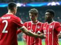 Севилья – Бавария: анонс матча Лиги чемпионов