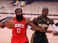 НБА: Майами разобрался с Милуоки, Хьюстон уступил Оклахоме