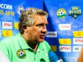 Тренер Кубани: У Селезнева мотивация сумасшедшая