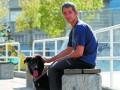 Испанский клуб нанял на работу бездомного