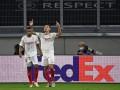 Севилья вырвала победу над Вулверхэмптоном в четвертьфинале Лиги Европы
