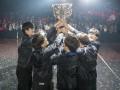 Чемпионат мира по LoL пройдет в Китае