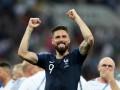 Молдова - Франция 1:4 видео голов и обзор матча квалификации на чемпионат Европы-2020