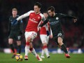 Арсенал - Манчестер Сити 0:3 видео голов и обзор матча