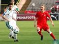 Текстовая трансляция: Кривбасс и Ворскла сыграли вничью