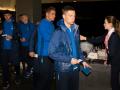 Динамо отправилось на второй сбор в Испанию