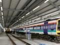 Укрзалізниця построит для экспрессов Hyundai два новых депо