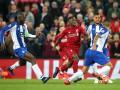 Ливерпуль - Порту 2:0 видео голов и обзор матча Лиги чемпионов