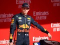 Ферстаппен: Я хочу занять третье место в чемпионате