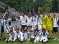 Молодежная команда Динамо выиграла турнир в Загребе