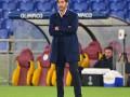 Рома объявила о прекращении сотрудничества с Фонсекой