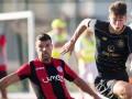 Лига чемпионов: Селтик проиграл на Гибралтаре, победа БАТЭ